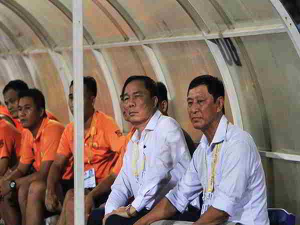 HLV Vũ Quang Bảo từ chức sau 5 trận thua liên tiếp của CLB Thanh Hóa