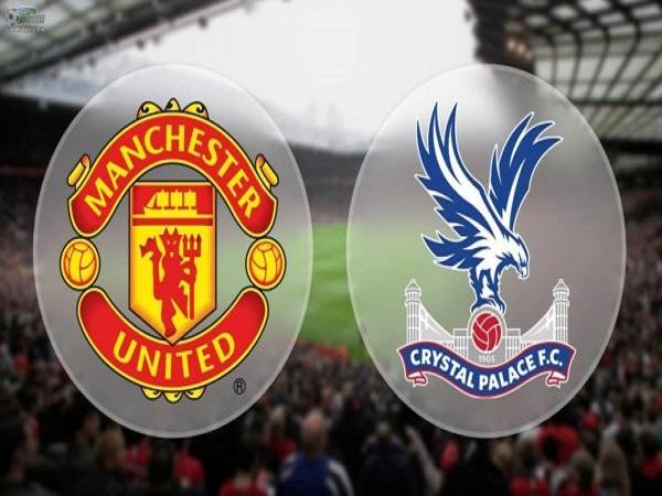 Soi kèo Man Utd vs Crystal Palace, 21h00 ngày 24/8