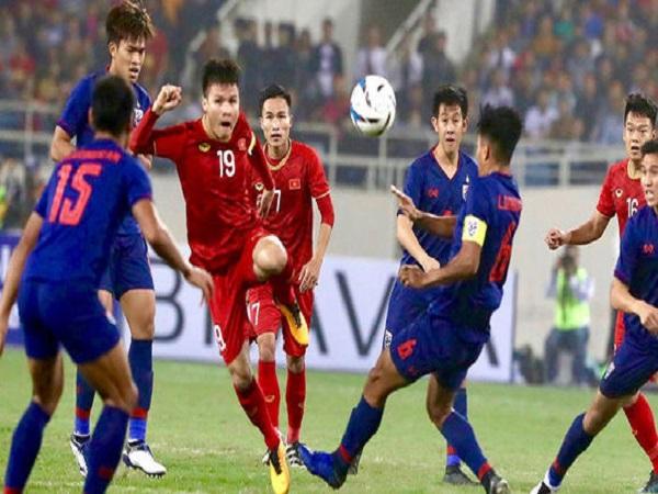 Sự chuẩn bị của Việt Nam và Thái Lan trước trận đấu ngày 5/9
