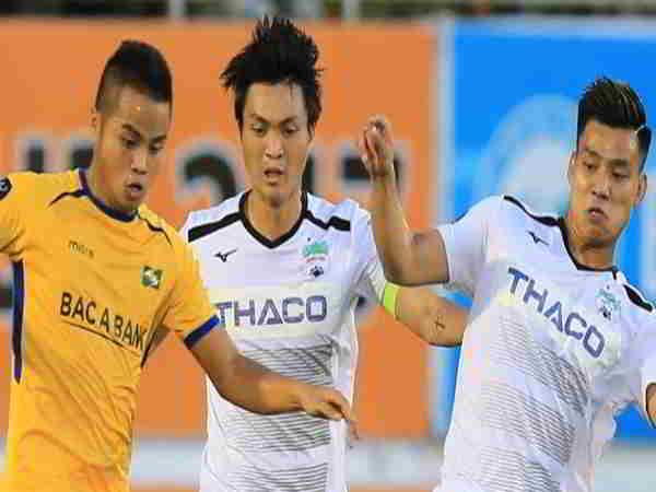 Tin bóng đá Việt Nam 9-8: Tuấn Anh trở lại đội hình HAGL, Thái Lan 'khủng hoảng' đội hình