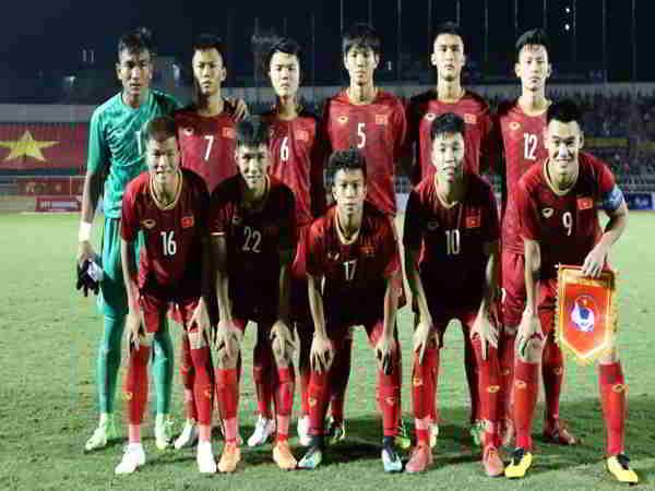 Tin bóng đá Việt 14-8: U18 Việt Nam mất quyền tự quyết tại giải Đông Nam Á