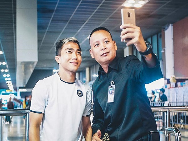 Messi Thái Lan hùng hậu tuyên bố hạ đẹp Việt Nam