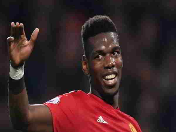 Tin chuyển nhượng 7-9: MU tăng lương khủng để giữ chân Pogba