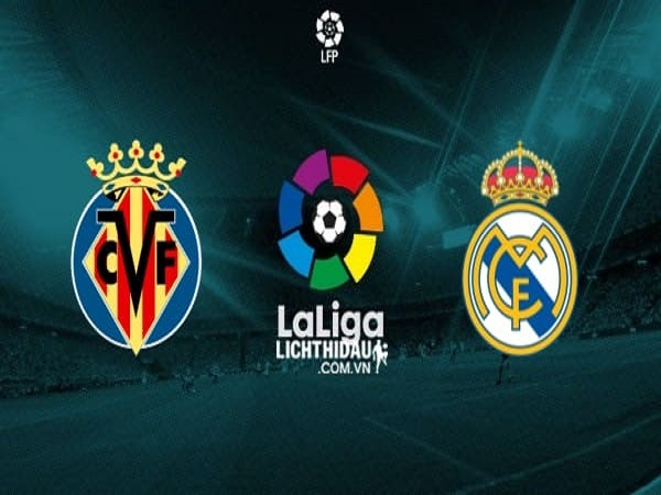 Soi kèo Villarreal vs Real Madrid 02h00 ngày 02/09