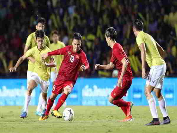 Tin bóng đá Việt 5-9: Kết quả trận đấu Thái Lan với Việt Nam ảnh hưởng tới thứ hạng trên bảng xếp hạng FIFA