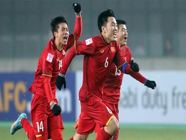 U23 Việt Nam rơi vào bảng đấu dễ thở tại VCK U23 châu Á 2020.