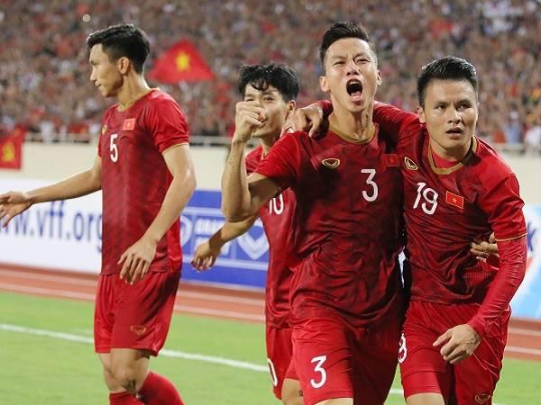 ĐT Việt Nam áp đảo trong đội hình tiêu biểu Đông Nam Á 2019