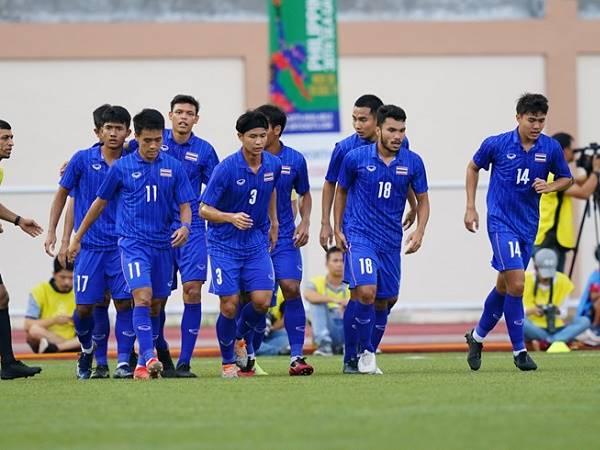 U23 Thái Lan hội quân vắng mặt HLV trưởng