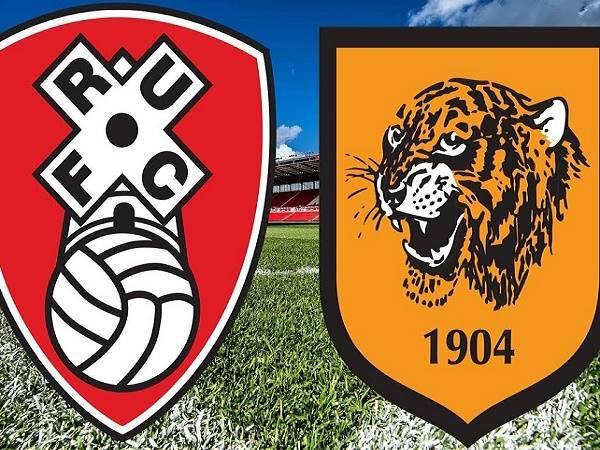 Soi kèo Rotherham vs Hull City 19h30, 4/01 (FA Cup)