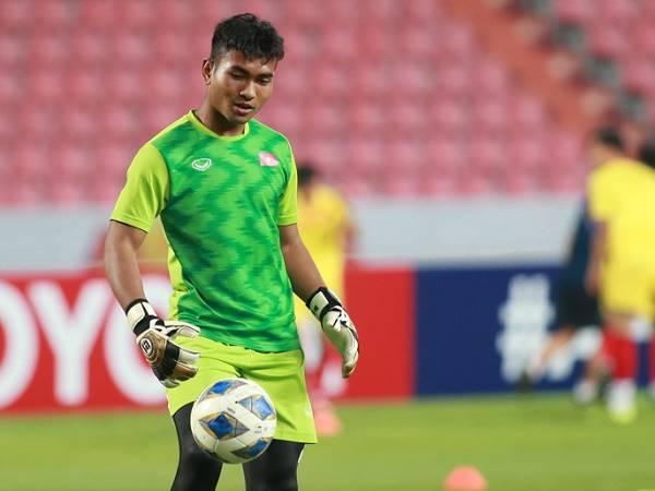 Bóng đá Việt Nam 20/3: Thủ môn U23 Việt Nam phủ nhận nghi án tiêu cực