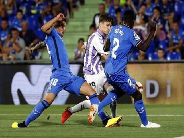 Soi kèo Valladolid vs Getafe, 00h30 ngày 24/6