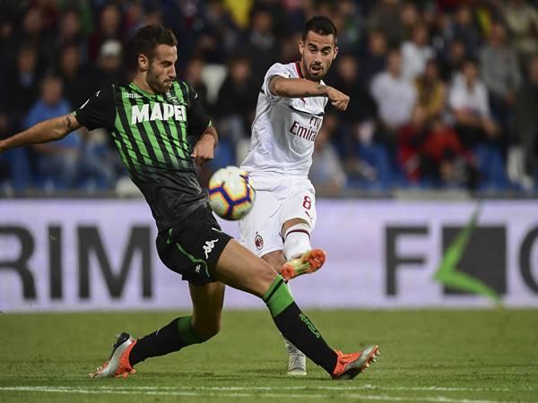 Soi kèo Sassuolo vs AC Milan, 02h45 ngày 22/07