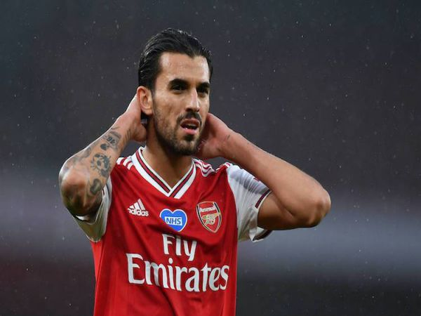 Chuyển nhượng Arsenal 27/8: Arsenal bị cạnh tranh vụ Ceballos