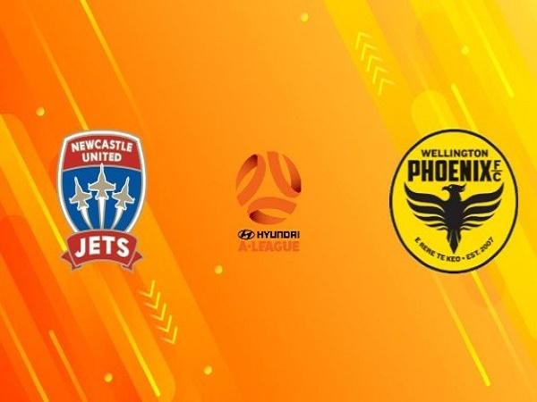 Soi kèo Newcastle Jets vs Wellington 16h30, 13/08 - VĐQG Australia