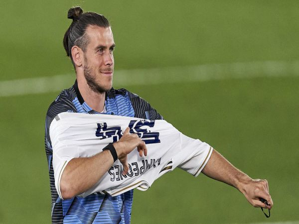 Chuyển nhượng sáng 16/9: Gareth Bale muốn gia nhập Tottenham