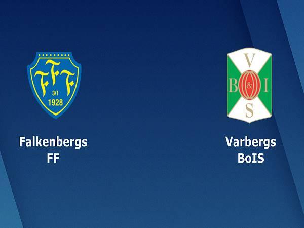 Soi kèo Falkenbergs vs Varbergs 0h00, 18/09 - VĐQG Thụy Điển