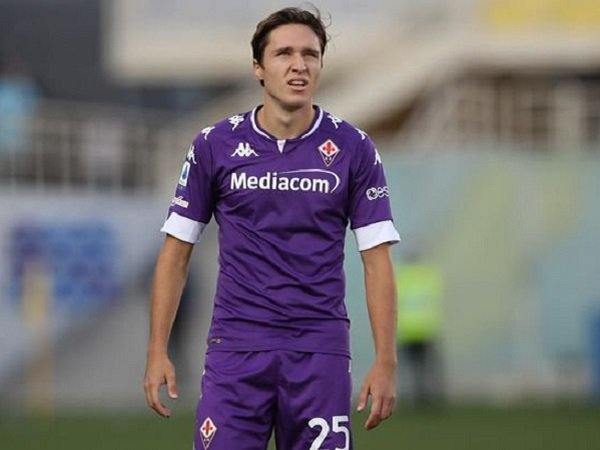 Chuyển nhượng bóng đá Châu Âu 2/10: MU bị Fiorentina từ chối