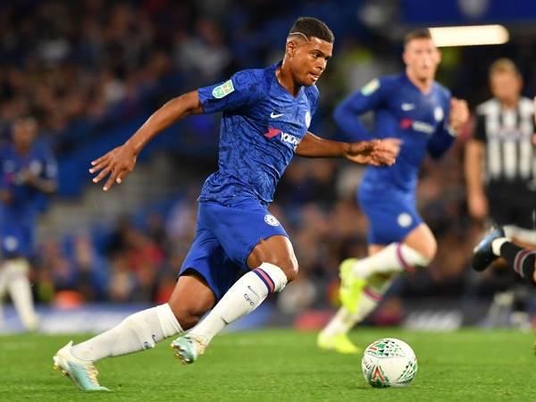 Chuyển nhượng cầu thủ 14/10: Thêm một cầu thủ bị đẩy khỏi Chelsea