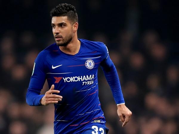 Chuyển nhượng tối 26/10: Cái tên đầu tiên bị Chelsea đẩy đi vào tháng 1/2021