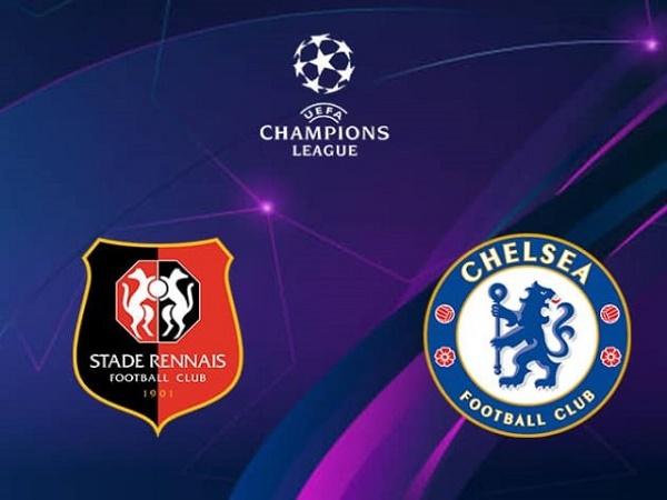 Soi kèo Rennes vs Chelsea 00h55, 25/11 - Cúp C1 Châu Âu