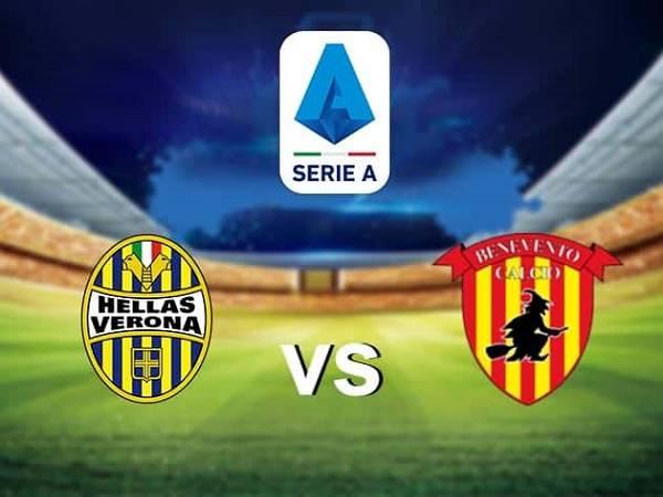 Soi kèo Verona vs Benevento 2h45 ngày 03/11, VĐQG Italia