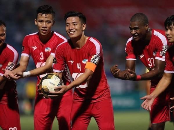 Bóng đá Việt Nam sáng 2/12: Viettel hội quân trở lại, sẵn sàng cho mùa giải mới
