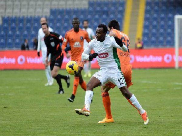 Soi kèo Kasimpasa vs Erzurumspor, 22h59 ngày 18/1 - VĐQG Thổ Nhĩ Kỳ
