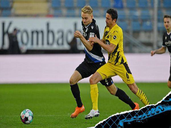 Soi kèo Dortmund vs Bielefeld, 21h30 ngày 27/2 - Bundesliga