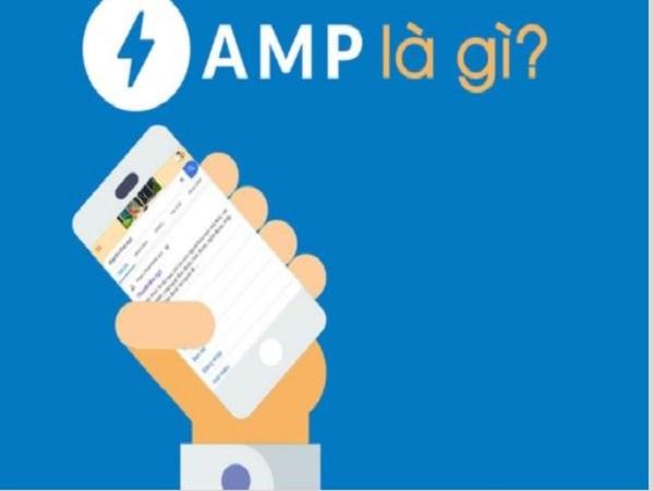 Bản sao của amp là gì? Cách thức hoạt động của amp