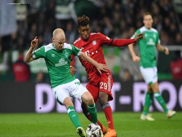 Soi kèo Bayern Munich vs Werder Bremen, 21h30 ngày 13/3