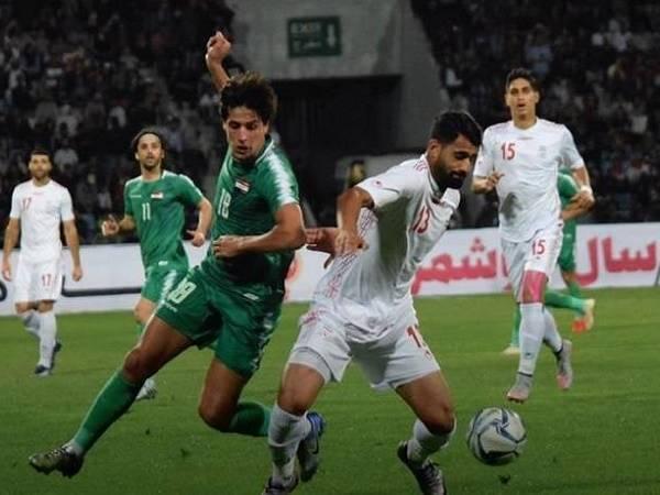 Soi kèo Uzbekistan vs Iraq – 20h00 29/03, Giao hữu ĐTQG