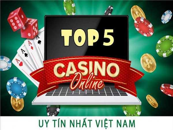 Tiêu chí trở thành top nhà cái Casino trực tuyến uy tín