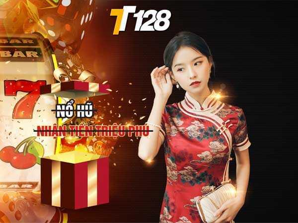 Nhà cái Casino TT128