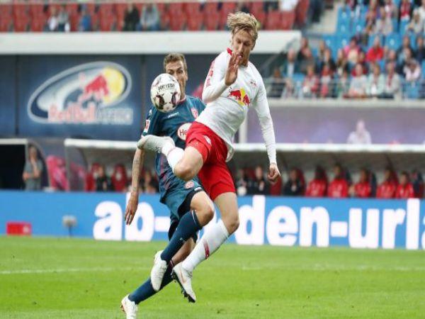 Soi kèo Leipzig vs Hoffenheim, 01h30 ngày 17/4 - Bundesliga
