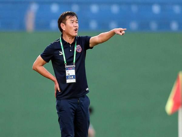 Bóng đá VN tối 4/5: HLV Phan Thanh Hùng trở lại SHB Đà Nẵng