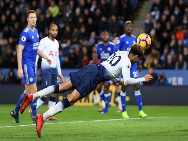 Soi kèo Châu Á Leicester vs Tottenham (22h00 ngày 23/5)