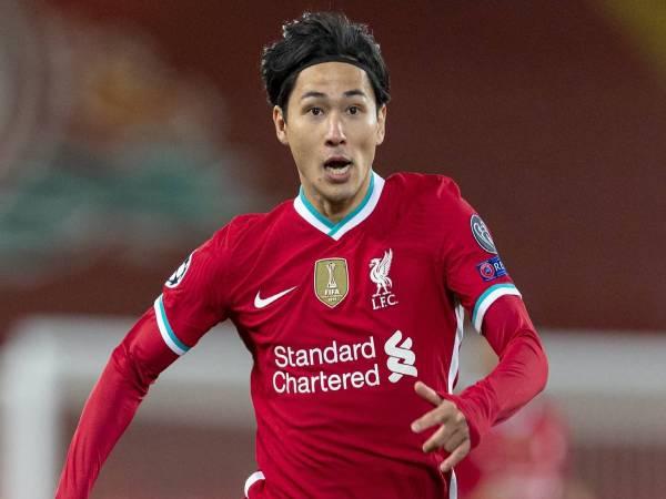Chuyển nhượng BĐ ngày 1/6: Minamino gặp Liverpool làm cho ra lẽ