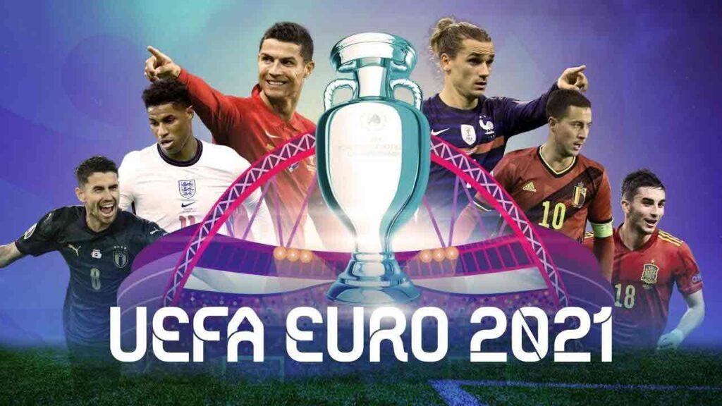 Thông tin chung về giải đấu Euro