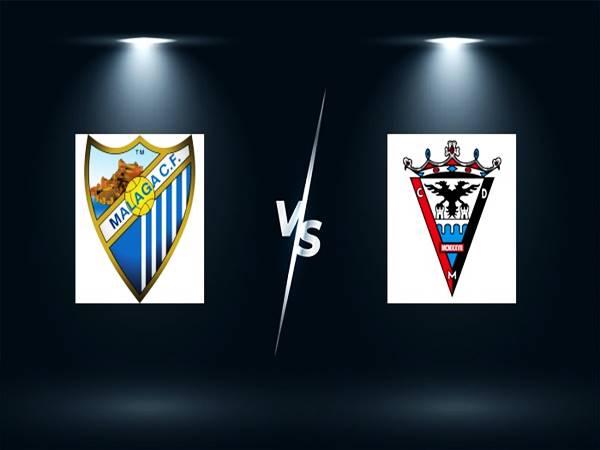 Soi kèo Malaga vs Mirandes, 01h00 ngày 17/8 hạng 2 TBN
