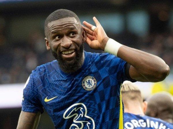 Chuyển nhượng 23/9: Chelsea gia hạn Rudiger