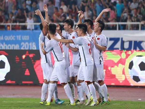 Soi kèo Châu Á Oman vs Việt Nam (23h00 ngày 12/10)